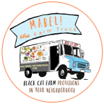 Mable the Farm Truck