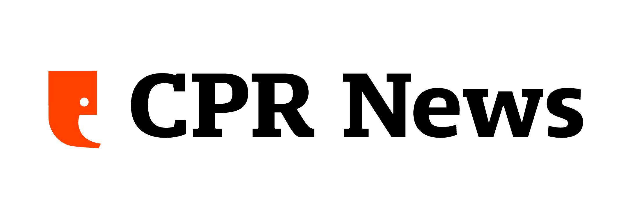 CPR NEWs Logo